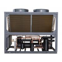 Quality Low Noise Air Energy Heat Pumps , Heat Pump Air Conditioning Unit Hot Water for sale
