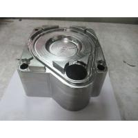 Quality CNC Machined Precision Spare Parts , Metal Components With Full Dimension Report for sale