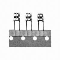 Quality Fuse Clips with Tin-plated Finish for sale