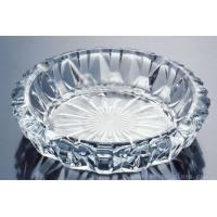 Quality Glass Ashtray for sale