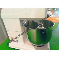 Quality Electric Egg Beater Machine Three Speed Adjustable For Cake Production for sale