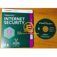 Quality Karpersky Antivirus Key Pc Security Software , Internet Security Software For Laptop for sale