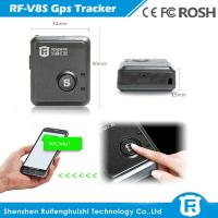Quality Real-Time Vehicle GPS Tracker tracking the vehicle anti-thief for sale