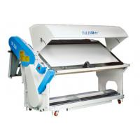 China Fully Automatic Edge Alignment Cloth Inspection Machine /Textile Checking and Measuring Machine TF-230 on sale