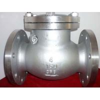 Quality API Swing Check Valve for sale