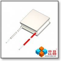 Quality TES1-017 Series (9.0x9.0mm) Peltier Chip/Peltier Module/Thermoelectric Chip/TEC/Cooler for sale