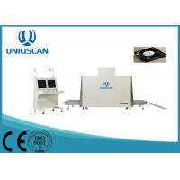 China SF100100 Airport Baggage Scanner Auto Machine For Parcel Inspection ISO 1600 Approved on sale