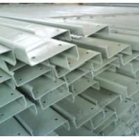 Quality sell galvanized steel Z purlin for sale