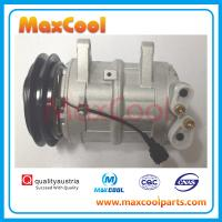 China DKS17CH Nissan Patrol GU 1997-2010 auto air con compressor 92600-52N01 92600-VB005 on sale