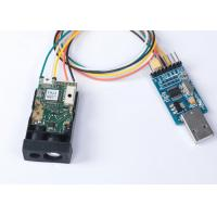 Quality USB Precision Distance Sensor 40m Serial Distance Measurement Sensors Frequency for sale