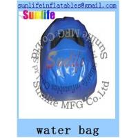 Quality water bag for sale