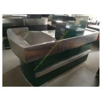 Buy Stainless Steel Supermarket Checkout Counter at wholesale prices