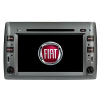 Quality Fiat Stilo 2002-2010  Android 9.0 Car DVD Multimedia Player GPS Stereo Sat Nav GPS Support DVR FT-8807GDA for sale