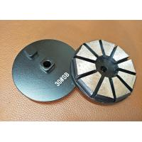Quality STI Prepmaster Diamond Tools : Quick Change Concrete Grinding Disc / Puck for sale