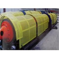Quality 630 1+6  Automatic tubular stranding machine for 1.8-5mm copper/aluminium wire for sale