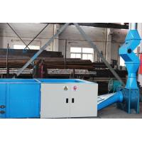 Quality Polyester Fiber Fine Opening Machine 1100-2000mm Working Width for sale