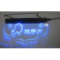 Quality Led Acrylic Sign Board for sale