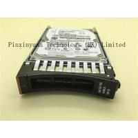 Quality IBM 42D0637 42D0638 42D0639 300 GB 10K RPM 2.5 SAS Hard Drive for sale