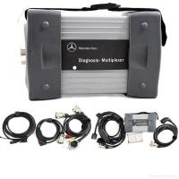 Quality Mercedez Benz Star,MB Star, Benz C3 Mercedes Star Diagnosis Tool for sale