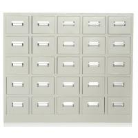 ... Buy Antique Chinese Medicine Cabinet , Metal Pharmacy Cabinet 0.6 1.5mm  Thickness At Wholesale ...