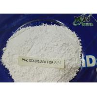 Quality Good Lubricity PVC Pipe Stabilizer Chemical Auxiliary Agent For Pipe Fitting for sale