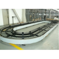 Quality Baggage reclaim carousel. carousel flat , conveyors for BHS , Baggage carousel , for sale