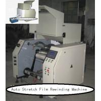 Buy Automatic Stretch Film Rewinder Machine at wholesale prices