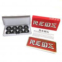 Quality bones super reds skateboard bearings from China for sale
