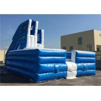 Buy Freedrop BMX Inflatable Airbag , Blow Up Jump Air Mattress For Stunt at wholesale prices