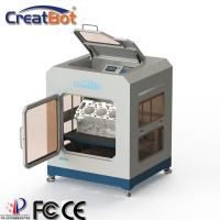 Quality Automatic FDM 3D Printer 600*600*600 Mm Forming Size With High Precision for sale