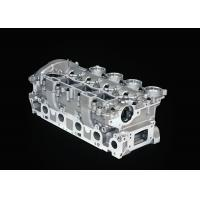 China Diesel Toyota Custom Cylinder Head Replacement 2L-TII 3L 8 Valves on sale