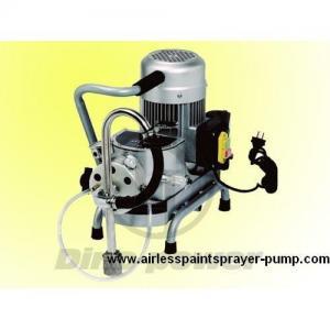 Buy cheap DP-6825 diaphragm pump & airless spray gun set from wholesalers