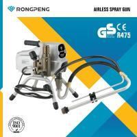 Quality RONGPENG AIRLESS PAINT SPRAYER R475 for sale
