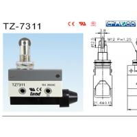 Quality Tower Crane Micro Tend Limit Switch Safety Limit Switch IP65 Protection Level TZ-7311 for sale