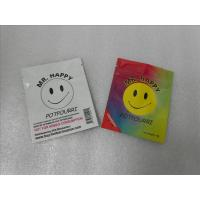 Quality PET / VMPET / PE Customized Herbal Incense Packaging for Herbal Incense for sale