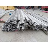 Quality ASTM 201 202 304 316 60*60*4 Stainless Steel Angle Bar / Equal Angel Bar For Building for sale
