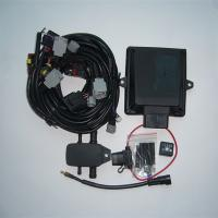 Quality CNG LPG MP48 fuel injection ECU for auto system for sale