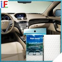Quality LF030E New Innovative Daily Use Products Car Wash Compressed Sponge for sale