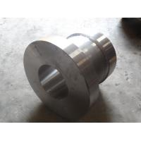 China Stainless Steel Φ200 - Φ1000 mm Forged Steel Flange For Ship Building, Construction ISO on sale