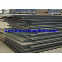 China ASTM A204 / A204m Standard Pressure Vessel Plates Alloy Steel on sale