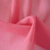 Quality Knitted Interlining with Double Dots Coating, Made of 100% Polyester for sale
