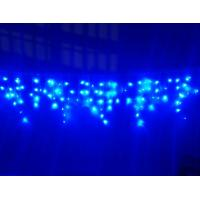 Quality led icicle dripping light for sale