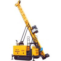 China CR12 1200m Full Hydraulic Surface Core Drill Rig Cummins Diesel Engine 153kW (205HP) on sale