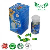 Quality Natural Max Slimming Capsule 100% Original Herbal Diet Pills Weight Loss Diet Pills Strong Effect for Loss Weight for sale