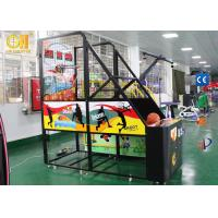 Quality Amusement Coin Operated Game Machine Indoor Basketball Arcade Game Machine for sale