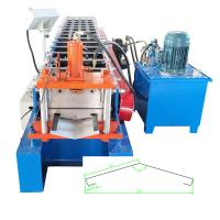Quality Durable Metal Roof Tile Roll Forming Machine Voltage 220V 50Hz 3 Phases / Customized for sale