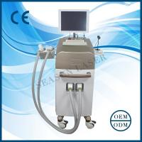 Quality High - Power 1440W Vacuum Laser Hair Removal 810nm Machine With CE Passed for sale