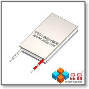 Quality TEC1-200 Series (22x36mm) Peltier Chip/Peltier Module/Thermoelectric Chip/TEC/Cooler for sale