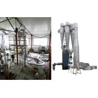 Quality Cassava starch syrup production machinery with competitive price for sale