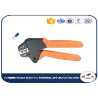 Quality Terminal Crimping Tool VH1-02C Piler 22-14 AWG For Inuslated Terminals for sale
